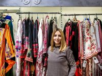 在动荡局势中创造:拉姆安拉的时装店和女设计师