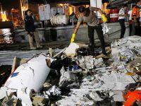 印尼国家搜救局:预计坠海客机上189人全部遇难