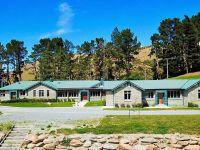 森林湖泊景观:新西兰这座售价千万的村庄 千亿国际886买家要出手了?