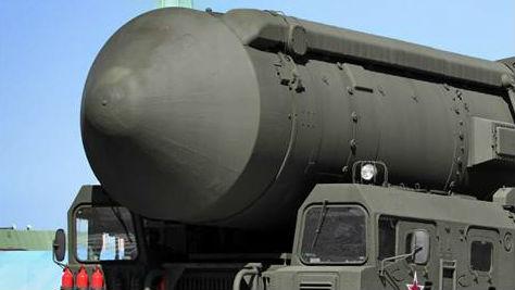 """洲际导弹也要发挥余热?俄欲将退役""""白杨""""导弹转为民用"""