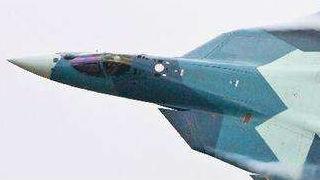 苏-57或配备400公里超远程导弹 俄媒称中国也在研发