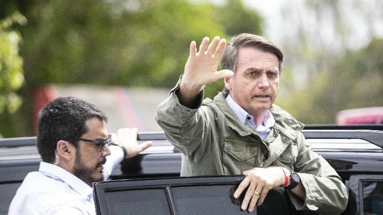 """外媒称博索纳罗上台给巴西添变数:或成外交历史""""分水岭"""""""