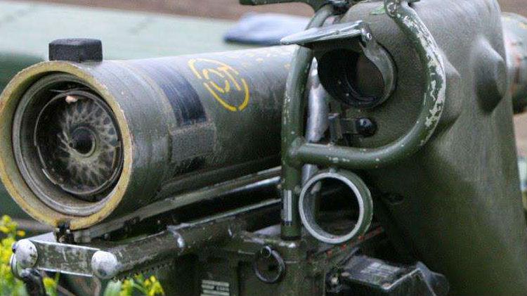 缺少近7万枚反坦克导弹?印军又哭穷 埋怨国产武器拖后腿