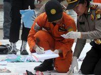 印尼失事客機未發生空中爆炸 已打撈起部分遇難者遺體