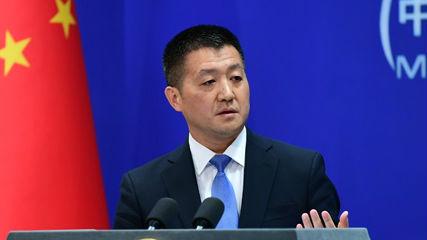 美无端指控中方窃取航空技术 中国外交部:子虚乌有、纯属捏造