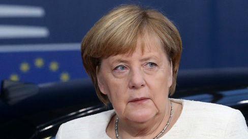 25岁欧盟困境重重无意庆生 外媒:英德意现状令欧盟前景不确定