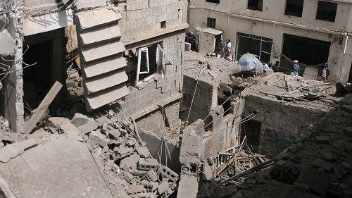 外媒:卡舒吉事件引发国际批评 英美要求沙特结束也门战争