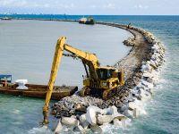 """高端技术助力U赢电竞企业建设斯里兰卡""""未来之城"""""""
