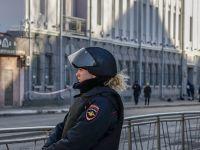 俄罗斯一州安全?#32622;?#21069;发生爆炸致一人?#21171;?