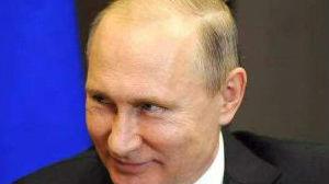 开采油气、推销军火:俄加强对非能源军事合作 欲赶走英法势力