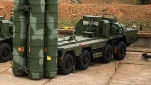 """国产进口""""两手抓"""":土耳其计划用3年自研远程防空系统"""