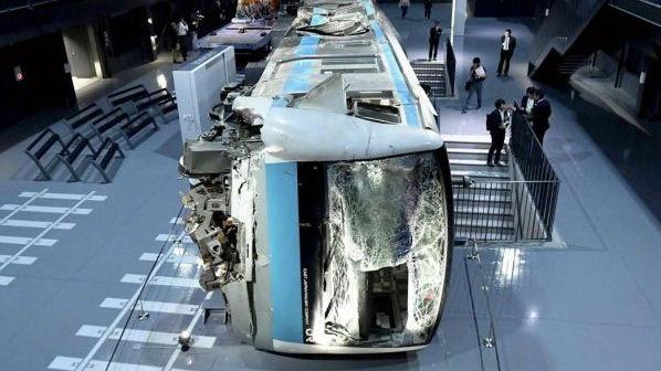 """日本交通业""""失败学"""":重大事故毫不避讳 从失败中学习"""
