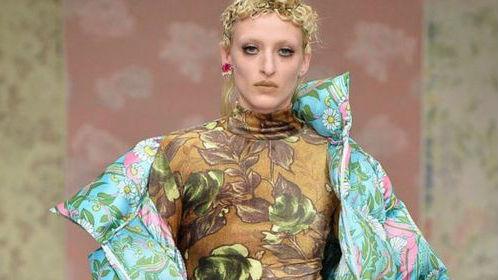 """BBC:""""另类美""""风靡伦敦时装周 中国元素带来惊喜"""