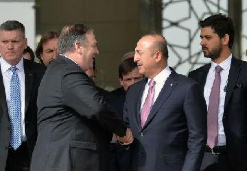 美土关系缓和:两国总统互通话