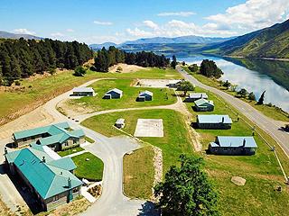 新西兰这座售价千万的村庄 中国买家要出手了?