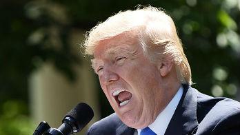 外媒:美国对伊朗单边制裁下周恢复 暂允八国继续进口伊石油