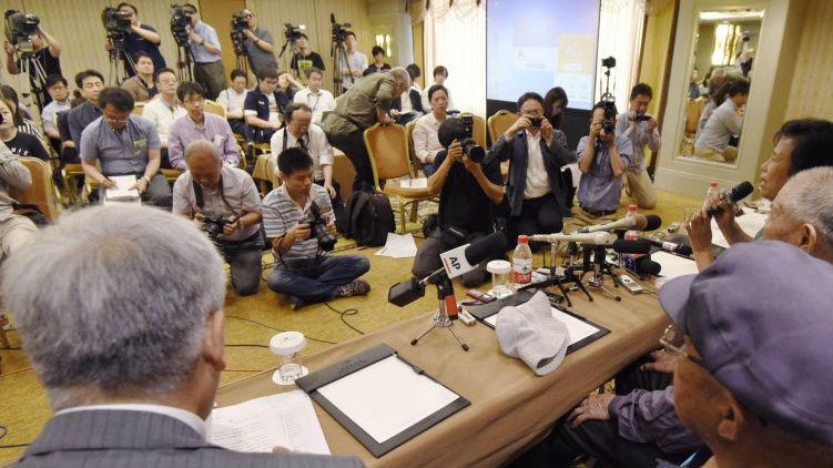 日本三菱将设立中国劳工基金 日媒:中日关系改善迹象