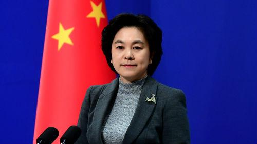 海外媒体:中美宣布重启外交安全对话