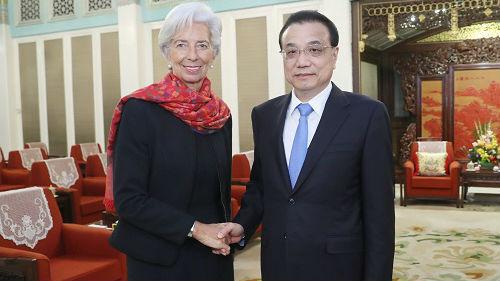 外媒:中国将以实际行动推进对外开放