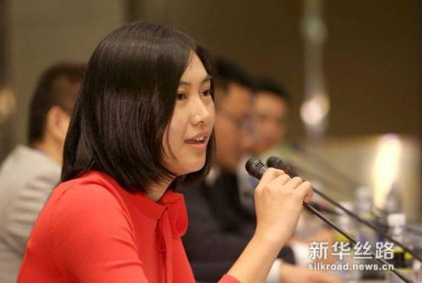 皓腾家居韩晓蕾:创新应专注于所在领域的现实需求