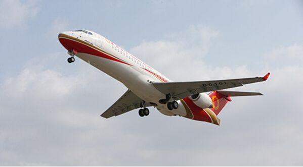 报告显示受益于中国经济成长中国航空品牌价值快速腾飞