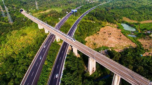 英媒:报告称中国2030年将成为世界头号旅游目的地