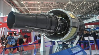 """中乌合作瞄准高教机市场 能让L-15""""猎鹰""""飞到1.6马赫"""