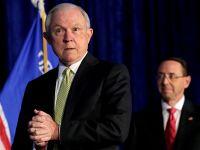 美国司法部长塞申斯辞职 称是应特朗普要求
