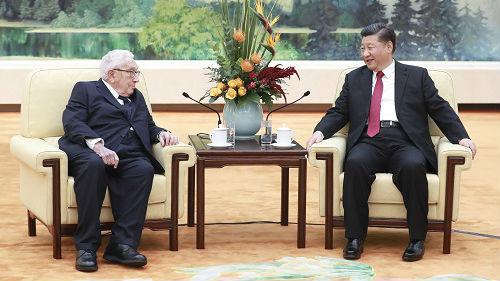 海外媒体:中美为两国元首会晤做准备
