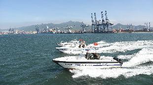 新时代国门行(21):深圳:改革潮涌大湾区
