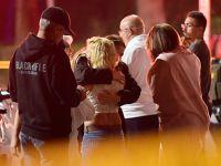 美国加州南部发生枪击事件已致13人死亡