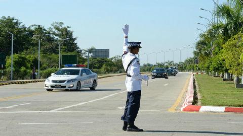 中缅签署皎漂港开发框架协议 日媒:中日加速竞逐缅基建项目