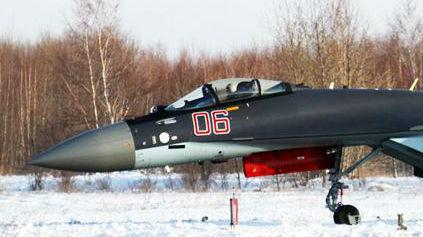 俄上百种军品集中亮相珠海航展 多项先进武器瞅准中国客户