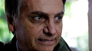 """用狙击手对抗毒贩!巴西候任防长放狠话 称袭警罪犯""""该死"""""""