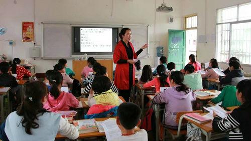 德媒:《全球教师状况指数》出炉 称老师在中国最受尊重