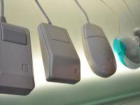 """鼠标诞生50年:从滚轮到激光无线款式的""""前世今生"""""""