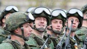 培育爱国主义精神!俄军将向部队播放苏联时代电影