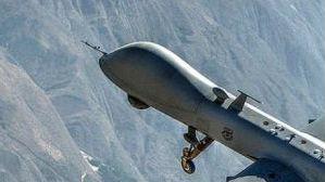 """目标瞄准中国""""翼龙""""?美军演练无人机对空作战"""
