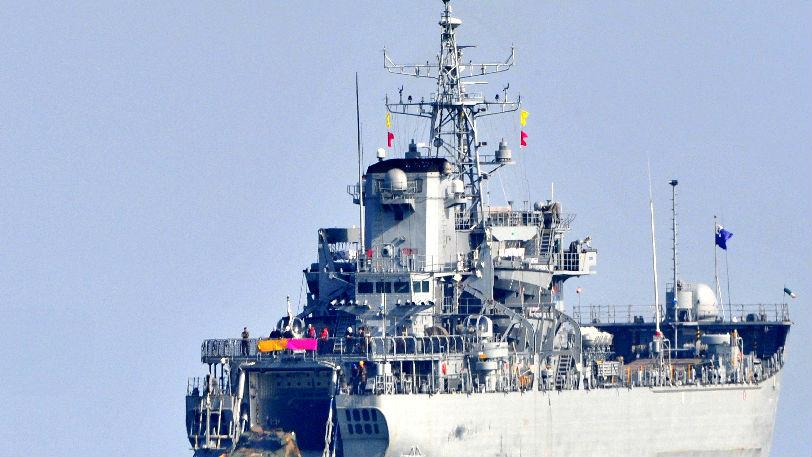 美政府告知日本:或最快明年春天恢复美韩大规模军演