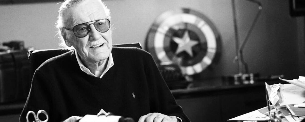 """""""漫威之父""""斯坦·李去世 从此超级英雄电影里再无彩蛋……"""