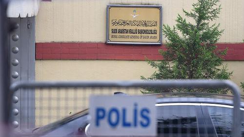 """被指在卡舒吉案中玩政治游戏 土耳其批法外长""""不礼貌不严肃"""""""