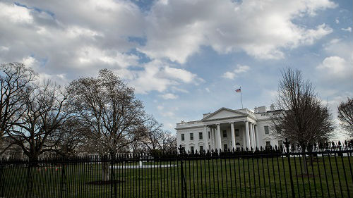 CNN起诉特朗普及白宫官员 称限制记者采访权有违美宪法