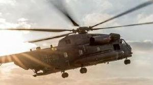 直升机不够 德军来凑?法军欲借助德重型直升机增加运力