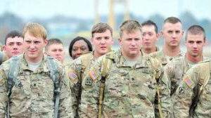 征不到兵怎么办?美军利用视频游戏吸引青年入伍
