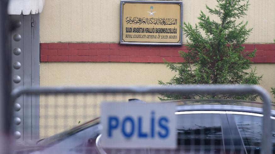 土耳其催沙特披露卡舒吉案细节 案件凶器疑曝光