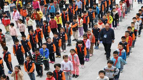 """港媒关注广东出台措施整治校园欺凌:""""起绰号""""也将受惩罚"""