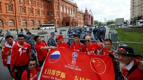 外媒:中国人出境游更加国际化 数字化革命使游客改头换面