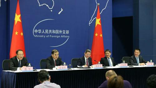 境外媒体关注习近平南太之行:彰显中国影响力