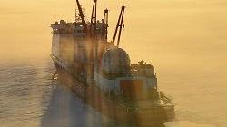 荣光难再!俄伊尔-76曾在南极玩漂移 如今科考站撤销大半