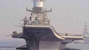 紧盯中国?印度印尼海军首度举行联合演习